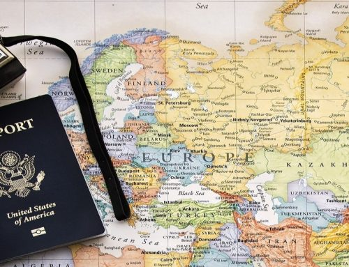 Your Guide to Digital Tourism